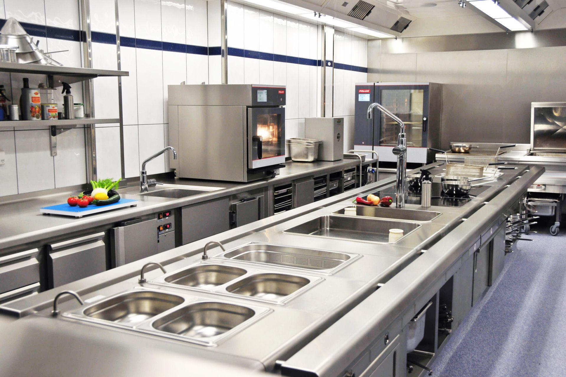 представляют многолетние производственная кухня фото цыганка