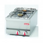 2-Burner Gas Range