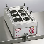 Pasta Cooker GN 1/1 3,6 kW